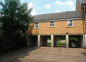 Thumbnail 2 bedroom flat to rent in Wren Close, Stapleton, Bristol