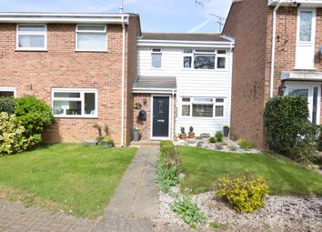 Thumbnail 3 bed terraced house for sale in Bluebell Green, Chelmsford