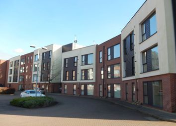 Thumbnail 1 bedroom flat for sale in Monticello Way, Bannerbrook Park, Coventry