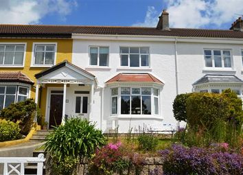 Thumbnail 4 bed terraced house for sale in Kings Avenue, Falmouth