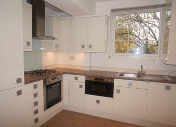 Thumbnail Flat to rent in Cromwell Road, Muswell Hill