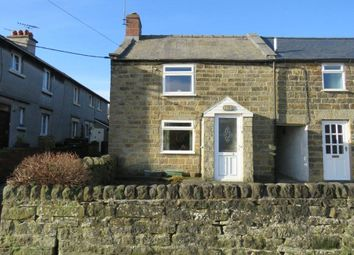 Thumbnail 2 bed semi-detached house for sale in Briars Lane, Crich, Matlock