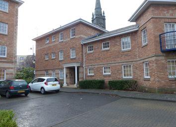 Thumbnail 2 bed flat to rent in Sheriff Bank, The Shore, Edinburgh