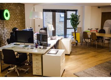 Thumbnail Office to let in Shelford Place, London