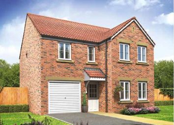 Thumbnail 4 bed property for sale in Archery Fields, Shillingston Drive, Shrewsbury