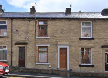 Thumbnail 2 bed terraced house for sale in Glen View, Todmorden Road, Littleborough