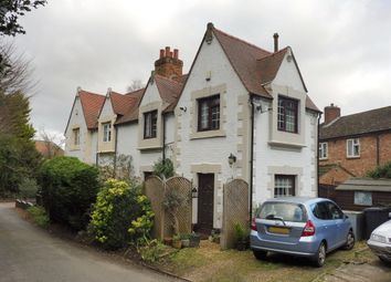 Thumbnail 2 bed property for sale in Woburn Lane, Aspley Guise, Milton Keynes