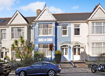 3 bed terraced house for sale in Short Park Road, Peverell, Plymouth PL3