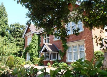 Thumbnail 3 bed flat to rent in St. Anthonys Road, Bournemouth