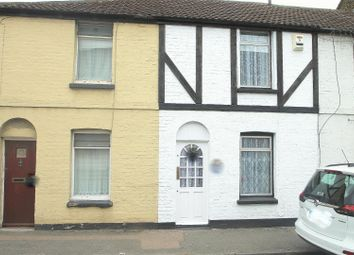 Thumbnail 2 bed terraced house for sale in Craylands Lane, Swanscombe