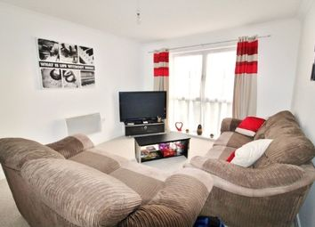 Thumbnail 1 bed flat to rent in Saturn Road, Ipswich