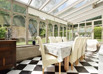 Thumbnail 4 bed semi-detached house for sale in Cinder Hill Lane, Horsted Keynes, Haywards Heath, West Sussex