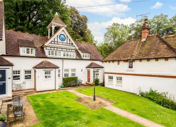 Thumbnail 3 bed terraced house for sale in Old Quarry Hall, Springbottom Lane, Bletchingley