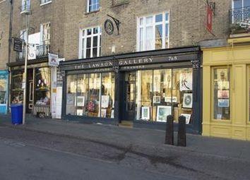 Thumbnail Retail premises to let in 7/8 Kings Parade, Cambridge, Cambridgeshire
