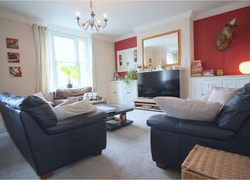 Thumbnail 3 bed flat to rent in Stockwell Road, Stockwell
