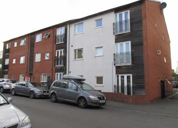 Thumbnail 1 bedroom flat to rent in Grafton Road, West Bromwich