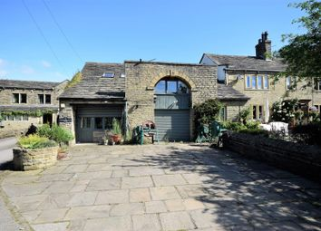 2 bed cottage for sale in Lower Ox Heys Farm, Norwood Green, Halifax HX3