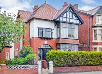 Thumbnail 5 bed detached house for sale in St Davids Road North, Lytham St Annes, Lancashire
