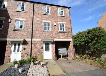Thumbnail 4 bed town house for sale in Water Lane, Wirksworth, Derbyshire