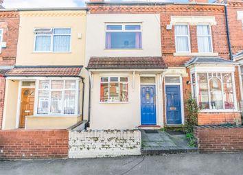 Thumbnail 3 bedroom terraced house for sale in Frances Road, Kings Norton, Birmingham