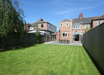 Thumbnail 3 bedroom semi-detached house for sale in Henley Road, Linthorpe, Middlesbrough