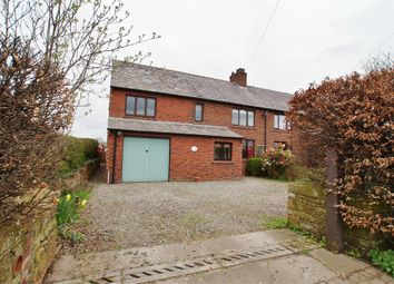 Thumbnail 4 bed semi-detached house for sale in Scaleby, Carlisle, Cumbria