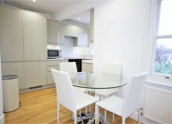 Thumbnail 1 bed flat to rent in Belgrave Gardens, London