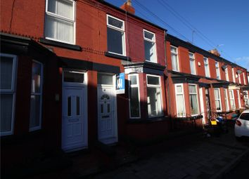 Thumbnail 3 bed terraced house for sale in Brill Street, Birkenhead, Merseyside