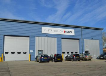 Thumbnail Light industrial to let in Newmarket Business Park, St Leger Drive