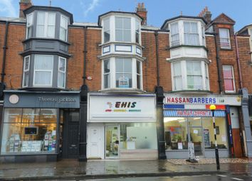 Thumbnail 2 bed flat for sale in Northdown Road, Cliftonville, Margate