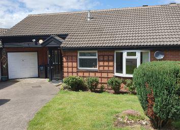 Thumbnail 3 bed semi-detached bungalow for sale in Shetland Close, Edgbaston, Birmingham