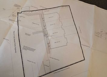 Thumbnail Land for sale in Tulip Street, Prudhoe