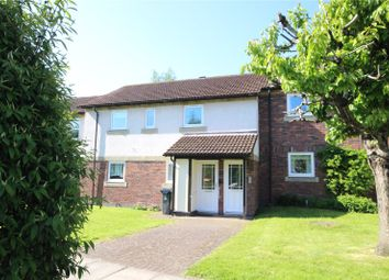 Thumbnail 2 bed flat for sale in 20 Caldew Close, Carlisle, Cumbria