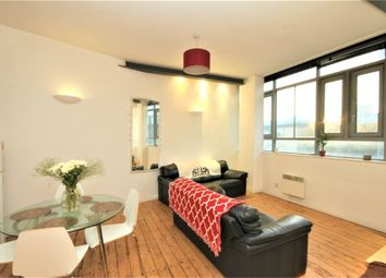 Thumbnail 2 bed flat to rent in Byron Street, City Centre, Leeds