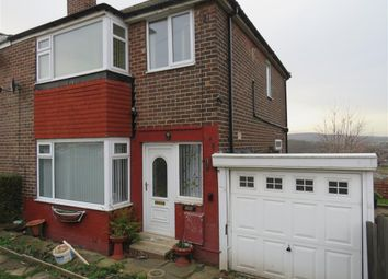 Thumbnail 3 bed property to rent in Whitley View Road, Rotherham