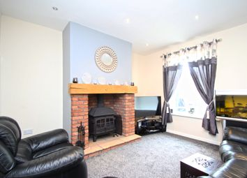 Thumbnail 3 bed end terrace house for sale in Booth Road, Stacksteads
