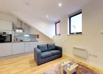 1 bed flat to rent in St Mary's Road, Sheffield, South Yorkshire S2