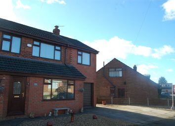 Thumbnail 3 bedroom semi-detached house for sale in York Avenue, Little Lever, Bolton