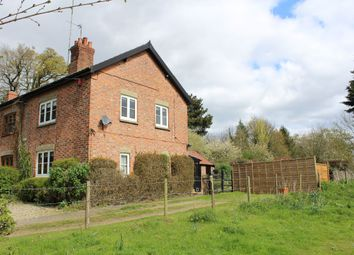Thumbnail 3 bedroom cottage to rent in Newbourne Road, Martlesham, Woodbridge