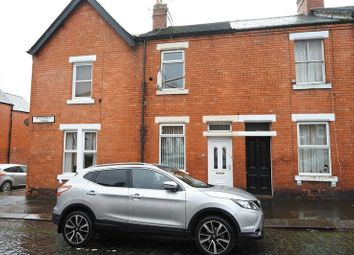 Thumbnail 2 bedroom terraced house to rent in Ruthella Street, Carlisle