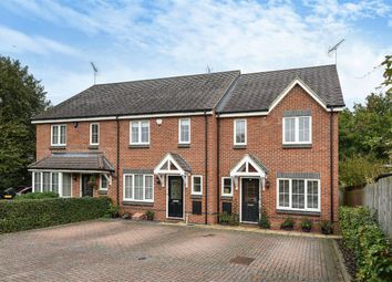 Thumbnail 4 bed end terrace house for sale in Arbor Close, Winnersh, Berkshire
