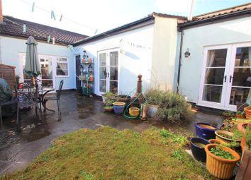 Thumbnail 2 bed semi-detached bungalow to rent in Southville Road, Southville, Bristol