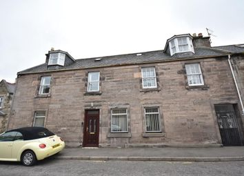 Thumbnail 2 bedroom flat for sale in King Street, Elgin