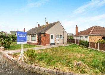 Thumbnail 2 bed bungalow for sale in Milmor Way, Prestatyn, Denbighshire, .