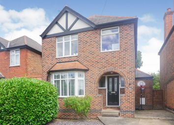 3 bed detached house for sale in Main Road, Wilford Village NG11