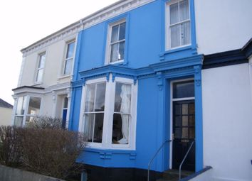 Thumbnail 5 bed semi-detached house to rent in Albany Road, Falmouth