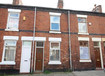 Thumbnail 2 bedroom property to rent in Bond Street, Tunstall, Stoke-On-Trent