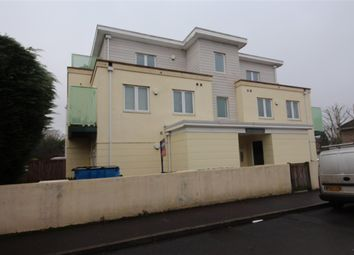 Thumbnail 2 bedroom flat to rent in Salisbury Road, Downend, Bristol