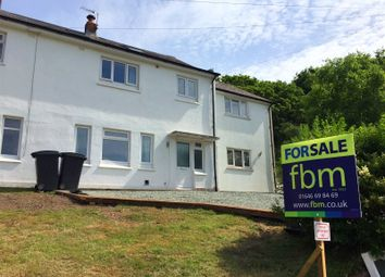 Thumbnail 4 bed flat for sale in Blue Anchor Way, Dale, Haverfordwest