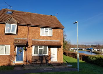 Thumbnail 3 bed end terrace house for sale in River Meads Stanstead Abbotts, Ware